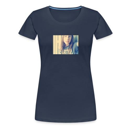 12079456 1505519529767790 7072779757462817935 n - T-shirt Premium Femme