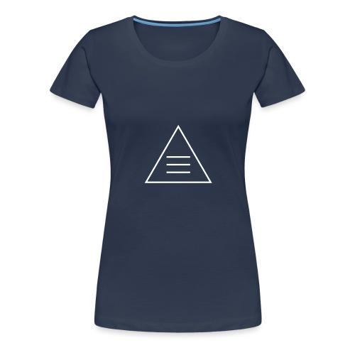 CHALLENGE - Women's Premium T-Shirt