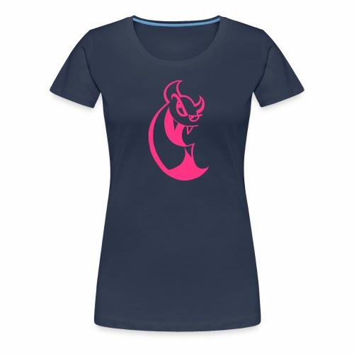 evillion - Frauen Premium T-Shirt