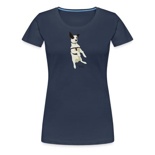 Sid - Women's Premium T-Shirt