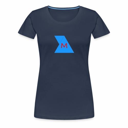 BigM - Women's Premium T-Shirt