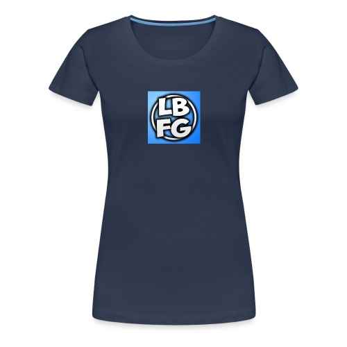 snapback | Longboardfreakgaming - Vrouwen Premium T-shirt