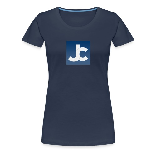 jc_logo - Women's Premium T-Shirt