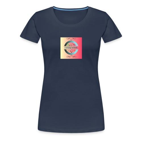Siete dulces - Camiseta premium mujer