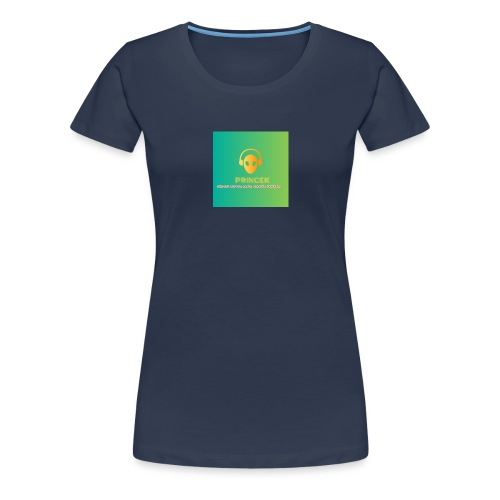 Official Prince K - Women's Premium T-Shirt