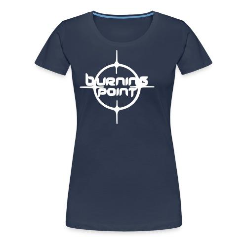 mustalogo - Women's Premium T-Shirt