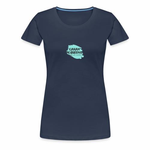 Ciaran - Women's Premium T-Shirt