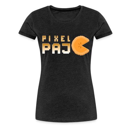 pixerupaj3 - Premium-T-shirt dam