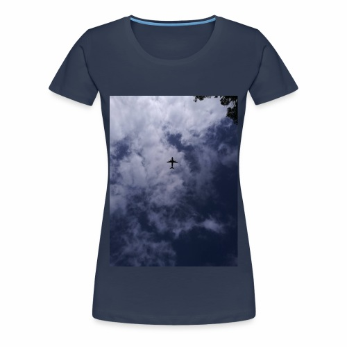 Fly High Photography - Women's Premium T-Shirt