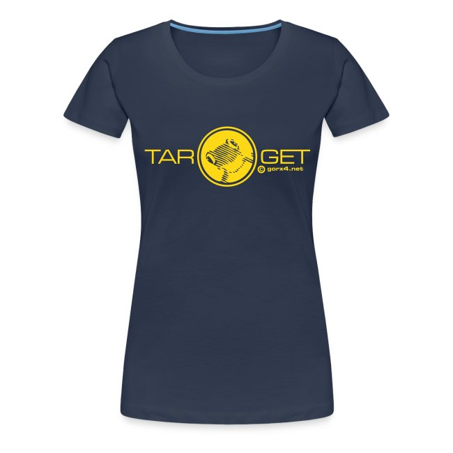 target frog gorx