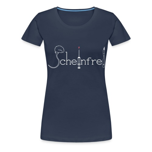 Scheinfrei - Frauen Premium T-Shirt