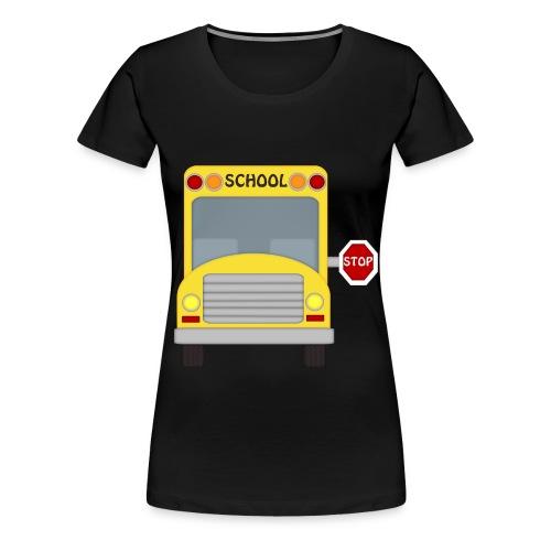 Image413 png - Vrouwen Premium T-shirt