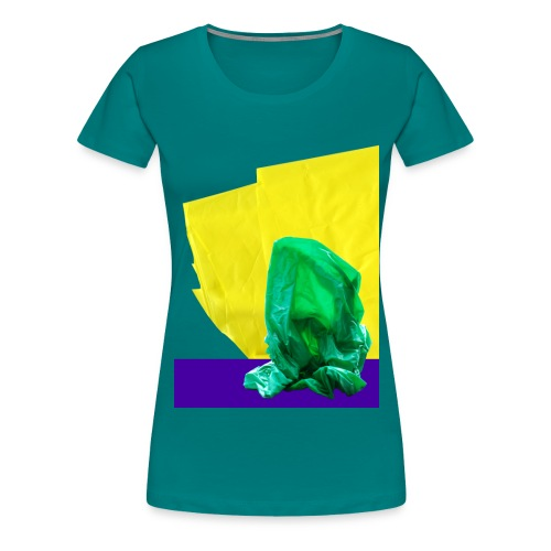 t-shirt 2017-5 - Frauen Premium T-Shirt