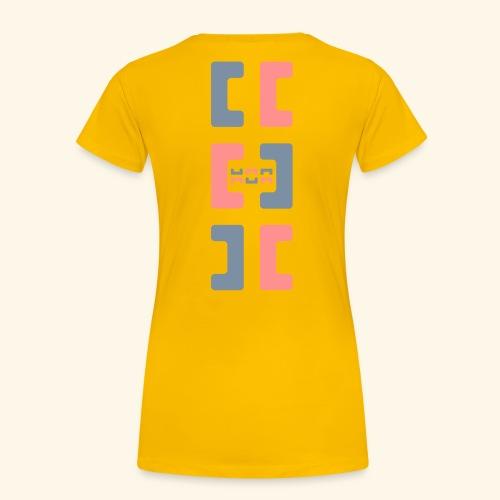 Hoa hoody v2 - Women's Premium T-Shirt