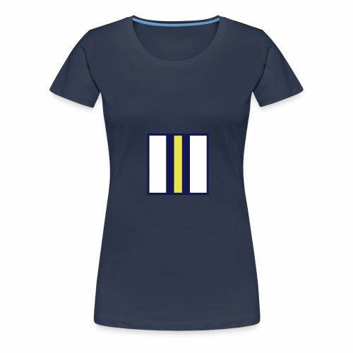 SCARF BOY - Women's Premium T-Shirt