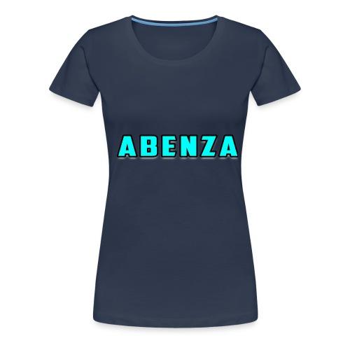CAMISETAS MR ABENZA EDICION LIMITADA - Camiseta premium mujer