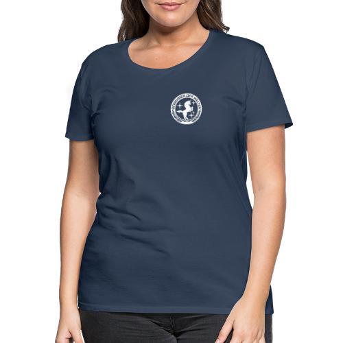 Bdw-Tag-klein - Frauen Premium T-Shirt
