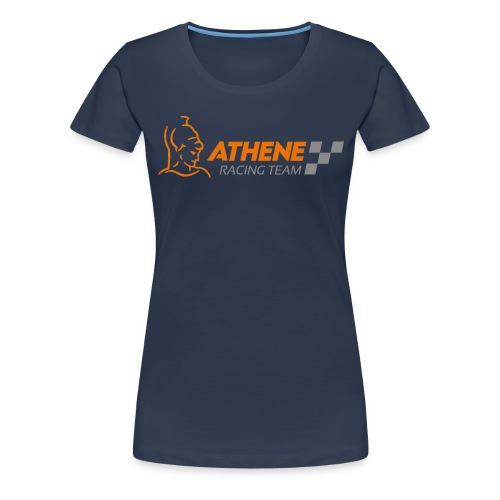 ART Teamlogo - Frauen Premium T-Shirt