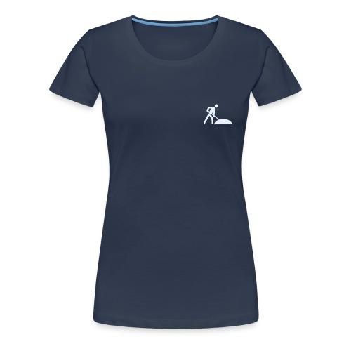 gilbert frei png - Frauen Premium T-Shirt