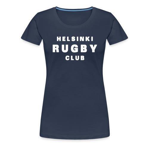 HRC - Women's Premium T-Shirt