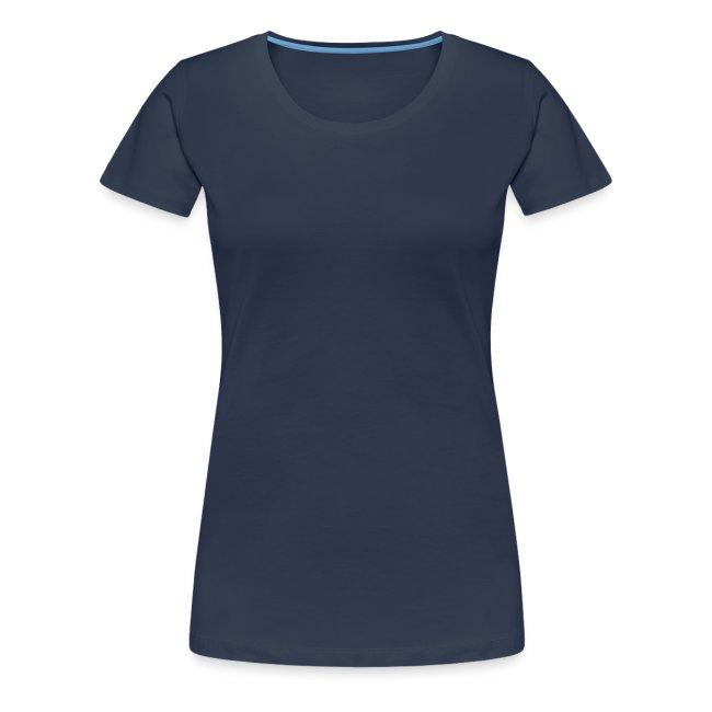 Vorschau: Lesen kannst pferd - Frauen Premium T-Shirt