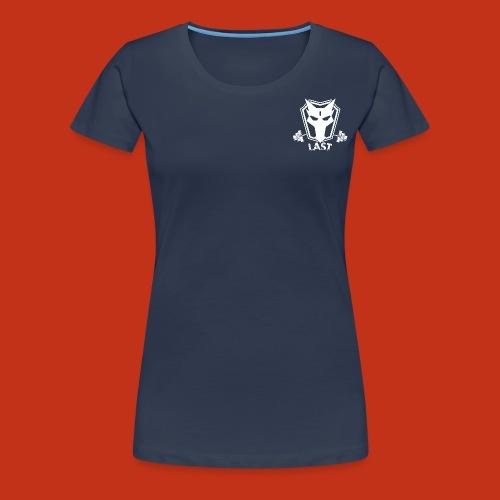 Maglia uomo LAST military - Maglietta Premium da donna