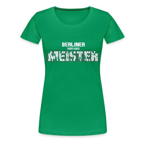 FES_Maedelsv3 - Frauen Premium T-Shirt
