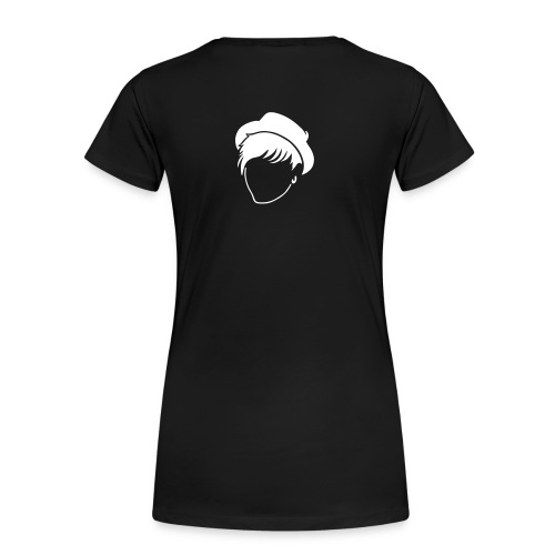 ee head small - Frauen Premium T-Shirt