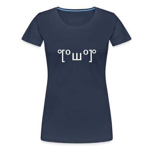 BEAVER - Women's Premium T-Shirt