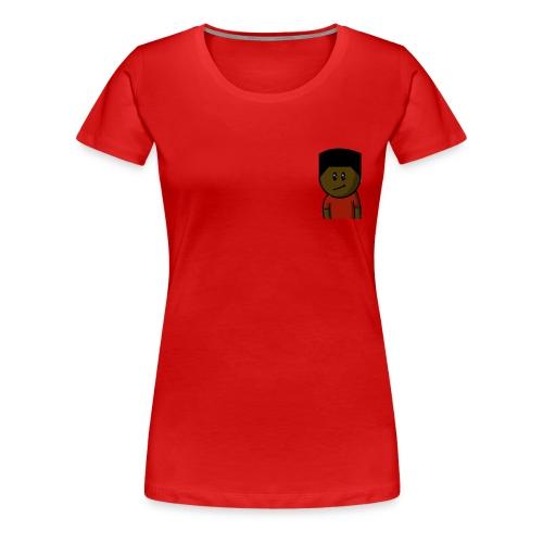 DLILAN AVATAR - Women's Premium T-Shirt