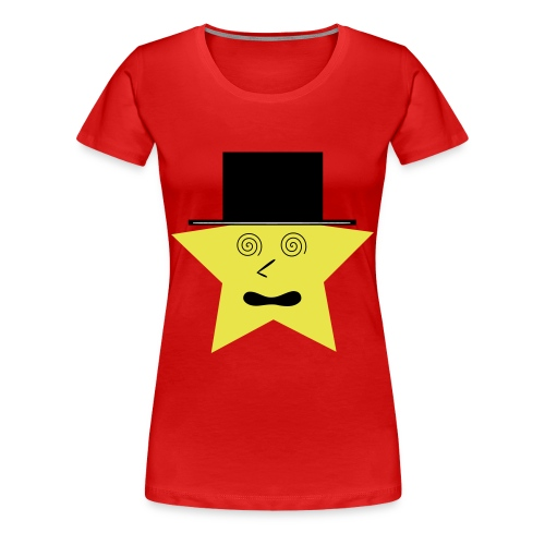 Starhigh - Frauen Premium T-Shirt