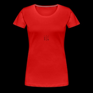 North south east west - Women's Premium T-Shirt