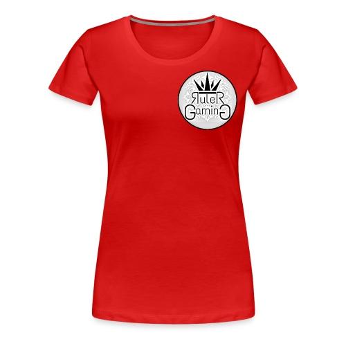 RuleRxGaminG - Frauen Premium T-Shirt