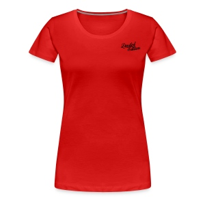 Limited Shirts - Frauen Premium T-Shirt