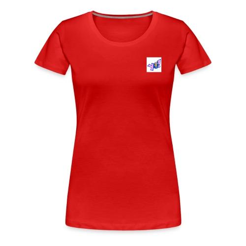 yo - Women's Premium T-Shirt