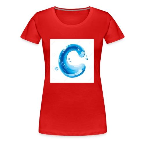 2nd merch - Women's Premium T-Shirt