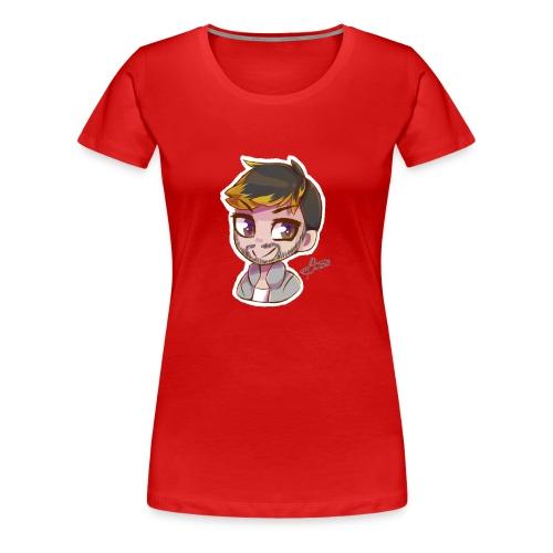 Tay2 - Frauen Premium T-Shirt
