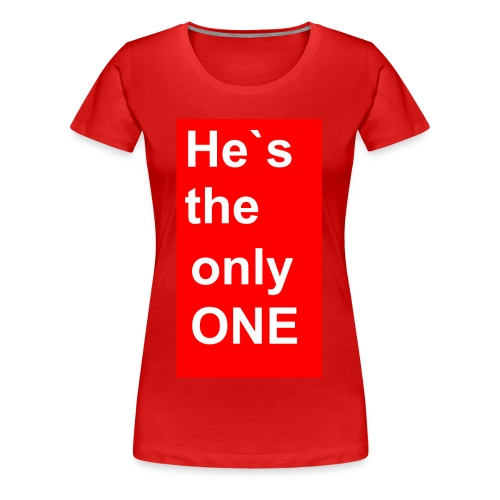 GirlFriend T-Shirt etc. - Frauen Premium T-Shirt