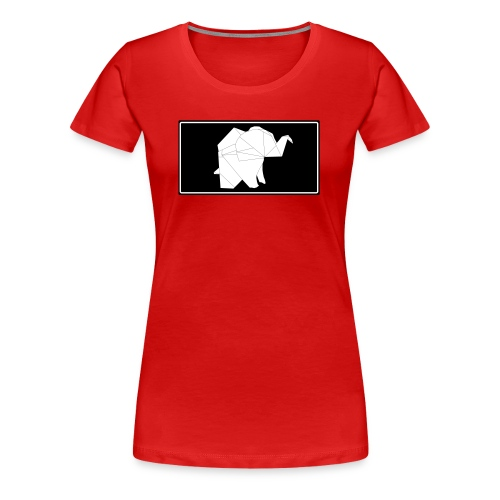 ORIPHANT - Frauen Premium T-Shirt