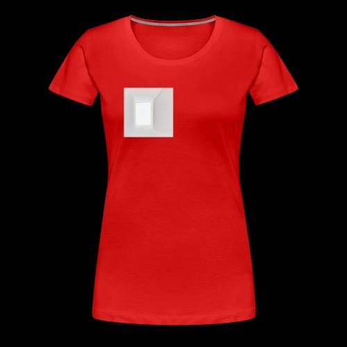 I N F I N I T Y - T-shirt Premium Femme