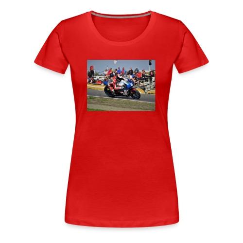 SJL-Racing(hengelo R race) - Vrouwen Premium T-shirt