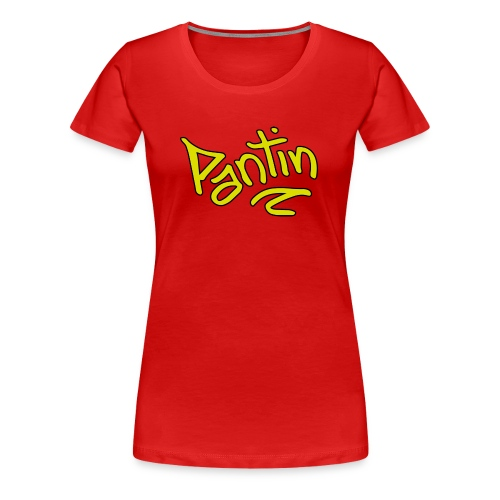 pantin - Frauen Premium T-Shirt