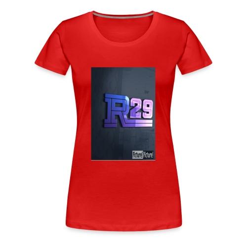 IMG 1351 - Frauen Premium T-Shirt