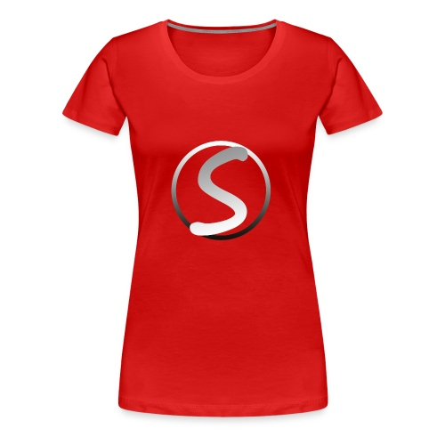 Giant Spludge Mug - Women's Premium T-Shirt