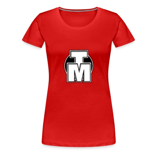 Taskmask Cap - Vrouwen Premium T-shirt