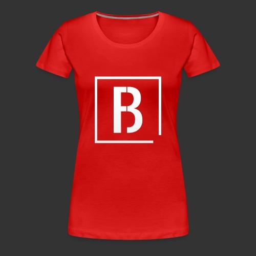 Bitfctry New Logo - Frauen Premium T-Shirt