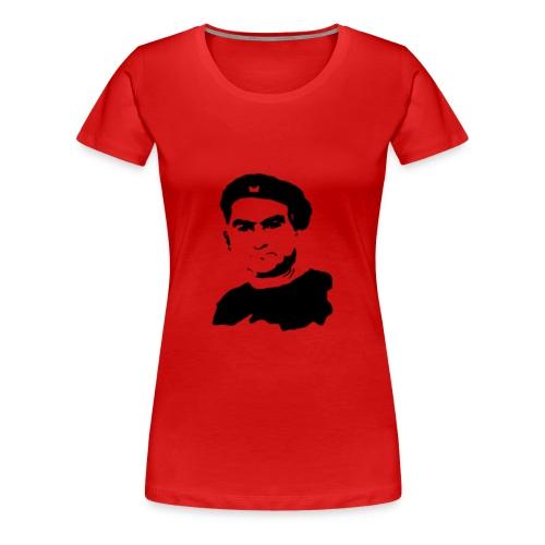 che mangoni guevara - Maglietta Premium da donna
