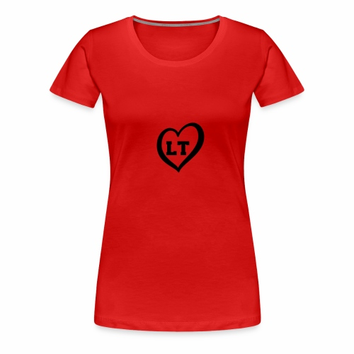 valentines day - Women's Premium T-Shirt