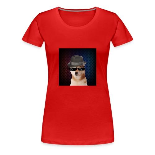 TwirlGaming Phone Case S6 - Women's Premium T-Shirt