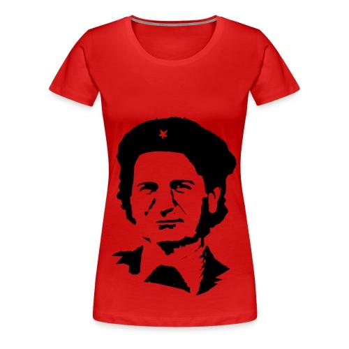 COSMY CHE - Maglietta Premium da donna